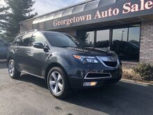 2013_Acura_MDX_Advance Pkg_ Georgetown KY
