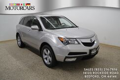 2013_Acura_MDX_Tech Pkg_ Bedford OH
