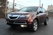 2013 Acura MDX Tech Pkg New Castle DE