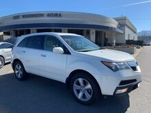 2013_Acura_MDX_Tech Pkg_ Salt Lake City UT