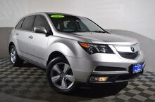 2013_Acura_MDX_Tech Pkg_ Seattle WA