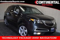 2013 Acura MDX Technology Chicago IL