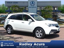 2013_Acura_MDX_Technology SH-AWD_ Falls Church VA
