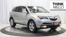 2013_Acura_MDX_Technology w/Technology Package_ Sacramento CA