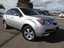 2013_Acura_MDX_With Technology Package_ Albuquerque NM