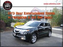 Acura MDX w/ Technology & Entertainment 2013