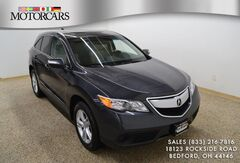 2013_Acura_RDX__ Bedford OH