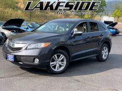 2013_Acura_RDX_6-Spd AT AWD w/ Technology Package_ Colorado Springs CO