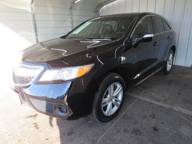 2013 Acura RDX 6-Spd AT Dallas TX