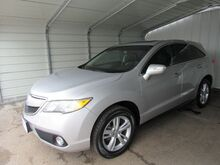 2013_Acura_RDX_6-Spd AT w/ Technology Package_ Dallas TX