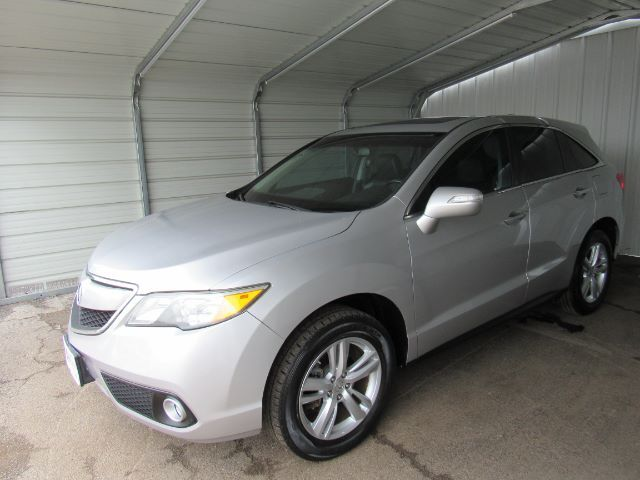 2013 Acura RDX 6-Spd AT w/ Technology Package Dallas TX