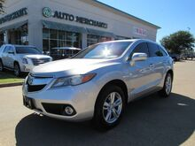 2013_Acura_RDX_6-Spd AT w/ Technology Package_ Plano TX