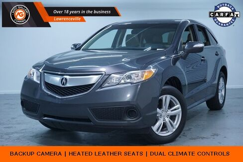 2013_Acura_RDX_Base_ Gainesville GA