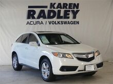 2013_Acura_RDX_Base_  Woodbridge VA
