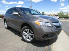 2013_Acura_RDX_Base_ Albuquerque NM
