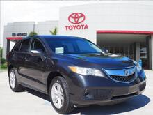 2013_Acura_RDX_Base_ Delray Beach FL