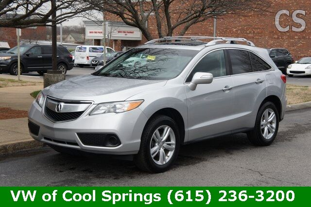 2013 Acura RDX Base Franklin TN