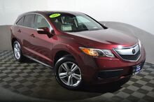2013_Acura_RDX_Base_ Seattle WA
