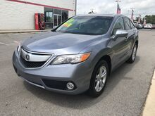 2013_Acura_RDX_Tech Pkg_ Decatur AL