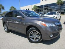 2013_Acura_RDX_Tech Pkg_ Fort Myers FL