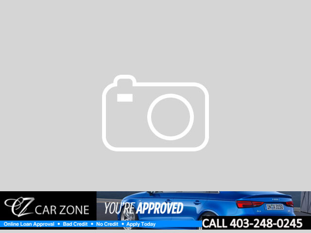 2013 Acura RDX Tech Pkg Navigation, AWD, Easy Loans Calgary AB