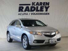 2013_Acura_RDX_Technology Package_  Woodbridge VA