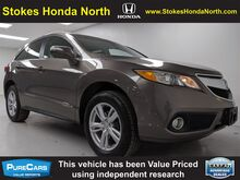 2013_Acura_RDX_Technology Package_ Augusta GA