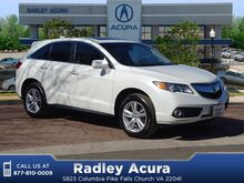 2013_Acura_RDX_Technology Package_ Falls Church VA