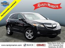 2013_Acura_RDX_Technology Package_ Hickory NC