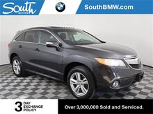 2013_Acura_RDX_Technology Package_ Miami FL