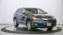 2013_Acura_RDX_Technology Package_ Roseville CA