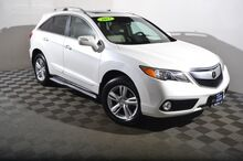 2013_Acura_RDX_Technology Package_ Seattle WA