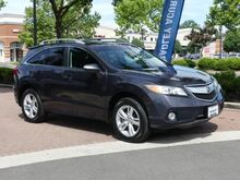 2013_Acura_RDX_Technology Package_ Northern VA DC
