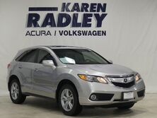 Acura RDX Technology Package 2013