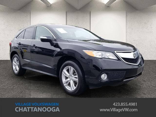 2013 Acura RDX Technology Package w/Technology Pac Chattanooga TN