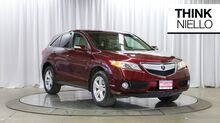 2013_Acura_RDX_Technology Package w/Technology Package_ Sacramento CA