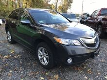 2013_Acura_RDX_Technology Package_ Framingham MA