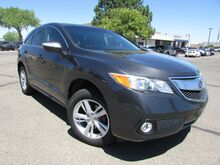 2013_Acura_RDX_with Technology Package_ Albuquerque NM