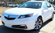 2013 Acura TL ** TECHNOLOGY PACKAGE ** - w/ NAVIGATION & LEATHER SEATS