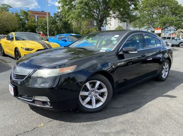 2013_Acura_TL__ Worcester MA