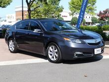 2013_Acura_TL_3.5_ Falls Church VA