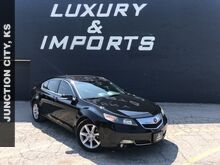 2013_Acura_TL_3.5_ Leavenworth KS