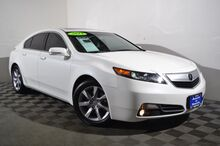 2013_Acura_TL_3.5 w/Technology Package_ Seattle WA