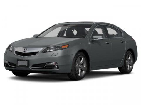2013 Acura TL SH-AWD Grand Junction CO