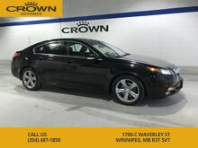 2013_Acura_TL_SH-AWD Tech **No Accidents** Spoiler** Navigation** Heated Leather Seats** Built In Hardrive**_ Winnipeg MB