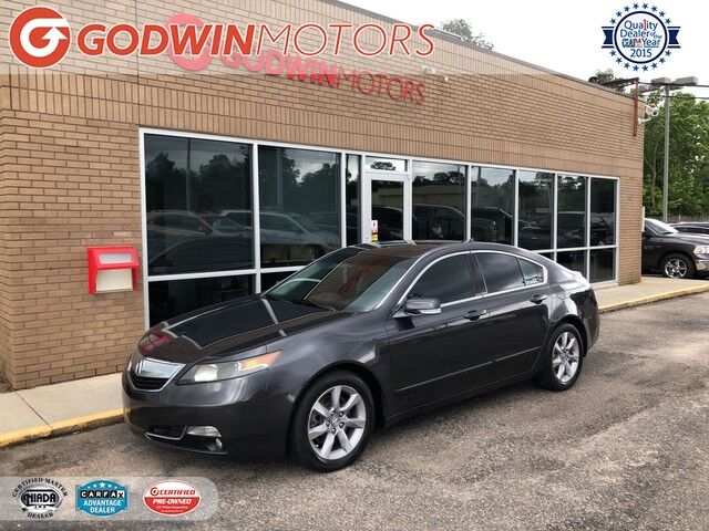 2013 Acura TL Tech Columbia SC