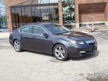 2013_Acura_TL_Tech_ Highland Park IL