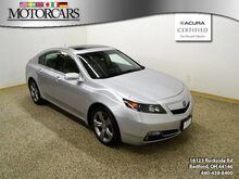 2013_Acura_TL_Tech Navigation_ Bedford OH
