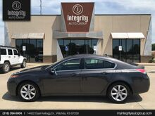 2013_Acura_TL_Tech_ Wichita KS