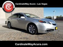 2013_Acura_TL_w/Technology Package_ Las Vegas NV
